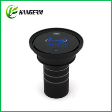4400mah Electronic Hookah popular in US UK and France, wholesale hookah supply from Kangerm Hookah company