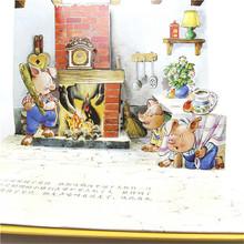Advanced english story books for children