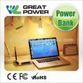 nueva promoción de banco de potencia 5000 mah para smartphone
