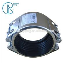 galvanized steel pipe clamp
