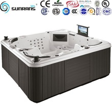 SR816 CE Approved new hot spa new hot led tube t8 18w led read tub