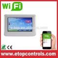 wifi termostato de ambiente