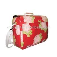 M4 BIB-004A pretty tarpaulin Handbag for woman