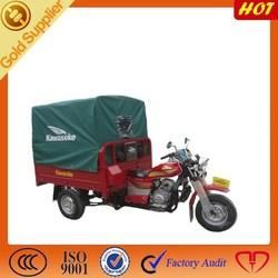 Best New Tricycle Tuk Tuk With Big Wheel Trike