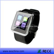 KDD Wholesale Ei C2502 wrist watch mobile phone q5