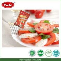 Hot Sale Halal Taste StyleTomato Powder/Sauce for BBQ/Potato Chips
