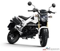 Chinese dirt bike import dirt bike 125cc mini racing motorcycle ZF MSX