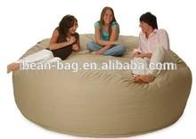 Giant Foam Filled Beanbag