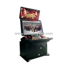 Guangzhou Wholesale indoor amusement game machine Electric Frame Game Machine H52-0011