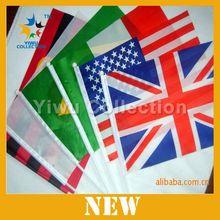 sports body flag for cheering,custom ncaa alabama birmingham blazers flag,advertising vertical pole feather flag
