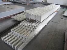 1100 alminum roofing material