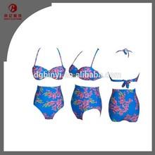 Custom made swimwear and beachwear wholesale