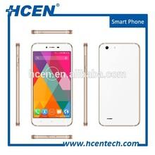 5.5 Inch WCDMA/GSM/FDD 1280*720 IPS LTE MTK6592 Octa Core Smart Phone