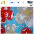 xangai lesen têxtil 2015 venda quente cetim ou sarja ou liso de microfibra de poliéster