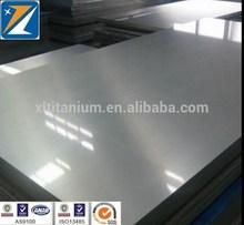 Titanium plate/titanium sheet ASTM B265 AMS 4911