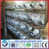 metal rabbit cage breeding/rabbit cage in farm (skype:yizemetal3)
