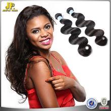 JP Hair 2015 New Arrival One Donor Indian Natural Virgin Thailand Hair