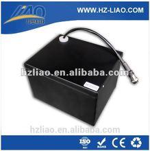 lithium ion battery battery pack starter car 36v 10ah electric bike li ion