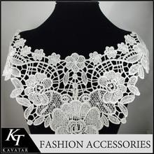Fantasy lace blouse china collar 2015 hot