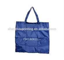 2015 China supplier customized nylon bag/foldable nylon bag/recycled waterproof nylon bag