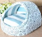 DOG BEDS HOUSE Mat Nesting Cushion Kennel