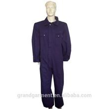 Men's Nomex Fireman Uniform