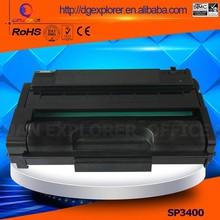 Hot Sale Toner Cartridge Suitable for Ricoh SP3400 And Suitable For Aficio SP3400N/3400SF/3410DN/3410SF Machines toner cartridge
