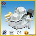 Carro dupla de combustível de gnv kit de conversão/pressão de gás redutor/redutor de gnv/regulador