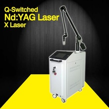 Promotion and Popular q-switch q-switched nd: yag laser tattoo removal equipment