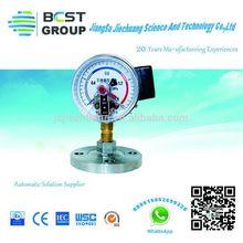 Economic most popular air pressure gauge mini