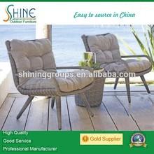 Ikea chaise de jardin chaise en osier de rotin SH-185