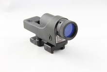 1*24 OEM Price Outdoor Hunting Red Dot Weapon Sight