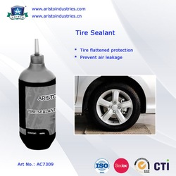 Aristo Liquid Anti Puncture Tyre Sealant