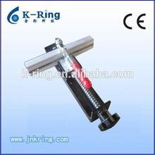 Manual screen printing mesh stretcher KRS-25