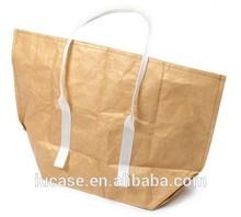 High quality men foldable tyvek bag