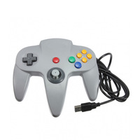 Best price for nintendo 64 3ds usb controller For N64 Controller Adapter For PC