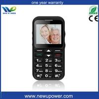 Newest W82 Widescreen senoir phone sos big numbers mobile phones