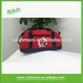 caliente la venta de béisbol personalizado pro bolsa de deporte