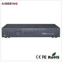 cheap china wholesale D1 resolution PTZ control H.264 32CH dvr