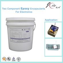 Jorle Chemicals two part epoxy adhesive glue /epoxy bonding and sealing adhesive