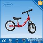 the best sales good material reasonable price made in zhejiang baby balance bike/kids bike