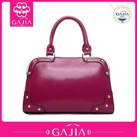 Fashion candy color cheap handbag from China online shopping