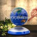 Proteção ambiental globo do mundo mapa para o presente
