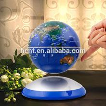 tutela ambientale mondo globo mappa per il regalo
