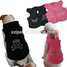 Hot sale new style pet clothing dog T-shirt IPET-PC21