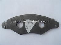 Car brake system brake pad manufacturer