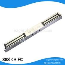 500kgx2/1200Lbsx2 Double Door Buzzer Biometric Door Lock