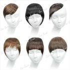 fashion type wholesale brazilian hair extension prices, fringe hair band
