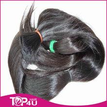 Wholesale new arrival 100% unprocessed virgin vietnam natural hair