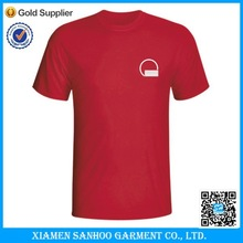 Wholesale All Colors Blank Cheap Tees Mixed Size Made In China